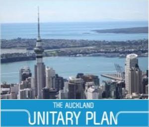 Auck Unitary Plan