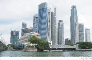 Singaporex300