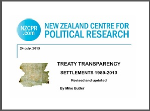 Treaty Transparency Image