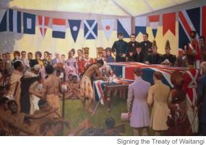TreatyWaitangi