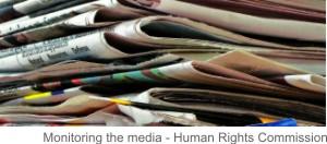 HRC - media watch