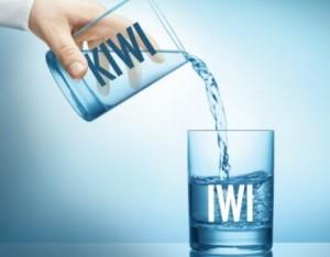 Water - Iwi Kiwi ad