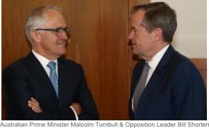 2016 Australian election