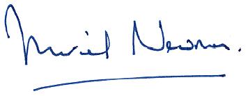 MN signature